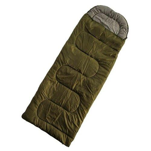 Спальный мешок / Спальный мешок туристический / Спальный мешок СП4XXL