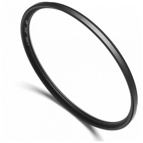 Светофильтр Nisi L395 SMC UV 72mm ультрафиолетовый, шт