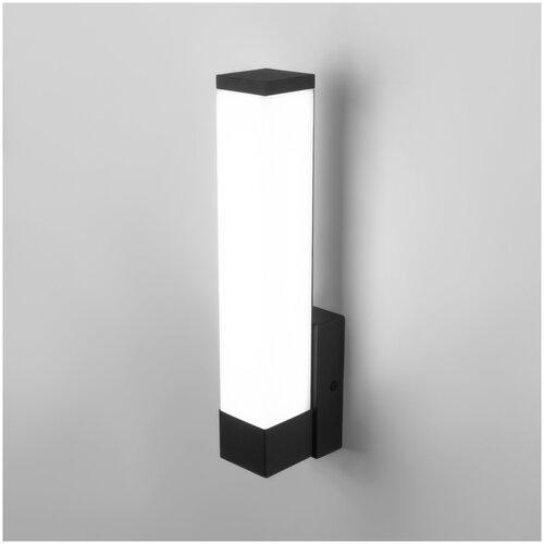 Интерьерная подсветка Elektrostandard Jimy LED чёрный (MRL LED 1110)