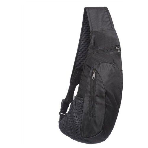 Фото - Рюкзак Mobylos Cross-X Black 30405 рюкзак mobylos compact green 30382