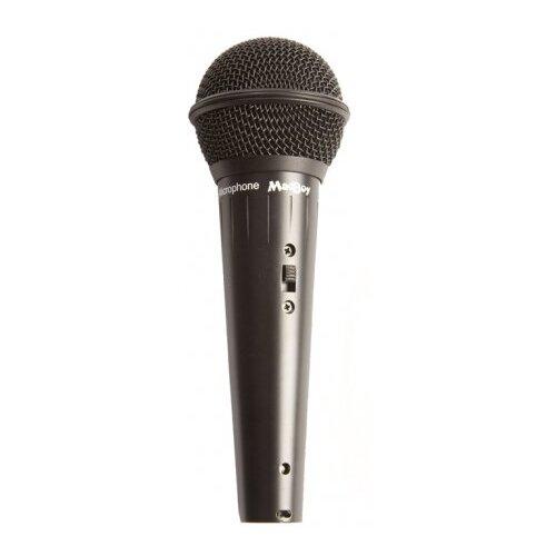 Динамический микрофон для караоке Madboy TUBE-102