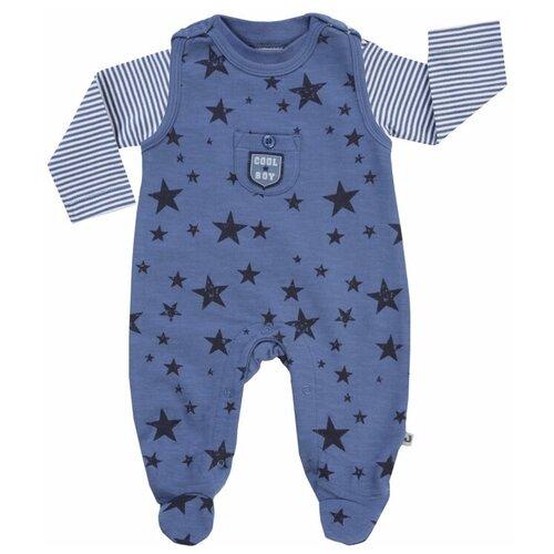 Ползунки с кофточкой для новорожденного JACKY Ползунки с кофточкой для новорожденного JACKY
