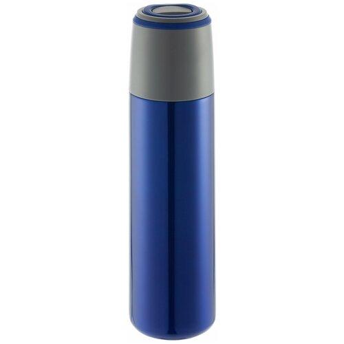 Термокружка molti Heater, 0.5 л blue