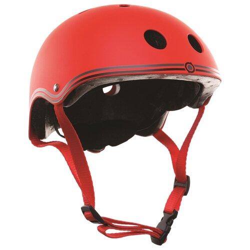 Защита головы GLOBBER Junior, р. XS, красный платье oodji ultra цвет красный белый 14001071 13 46148 4512s размер xs 42 170