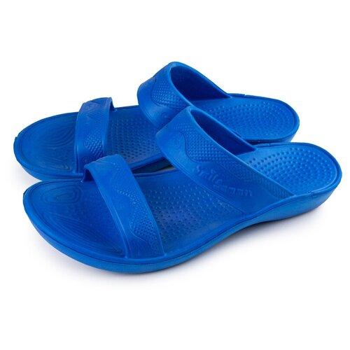 Пантолеты пляжные ЭВА жен 098-003-03 (р.37)