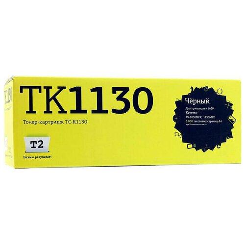 Фото - Картридж T2 TC-K1130, совместимый картридж t2 tc c054h m совместимый