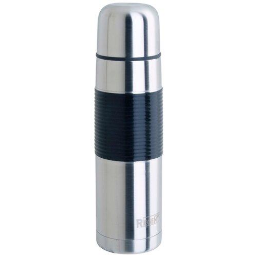Классический термос REGENT inox Bullet 93-TE-B-2-800, 0.8 л серебристый