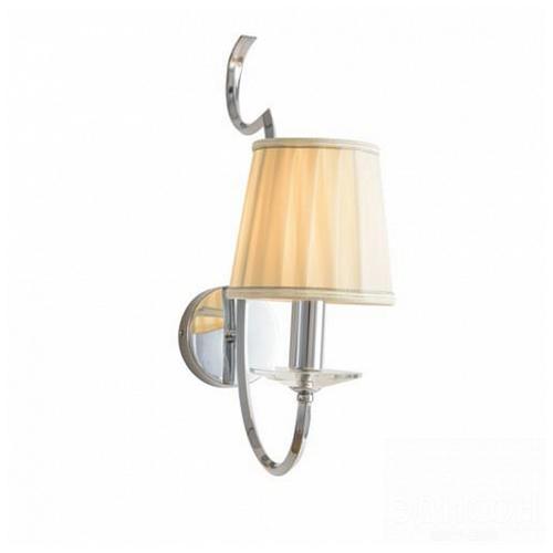 Фото - Настенный светильник Arte Lamp Andrea A6352AP-1CC, 60 Вт светильник настенный arte lamp north a5896ap 1cc