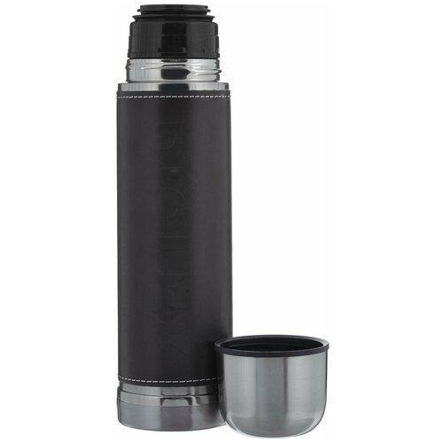 Классический термос Diolex DXL-750-1, 0.75 л черный