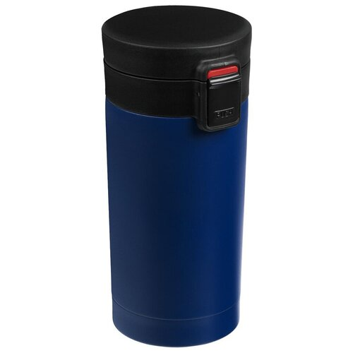 Термокружка molti No Leak, 0.35 л синий
