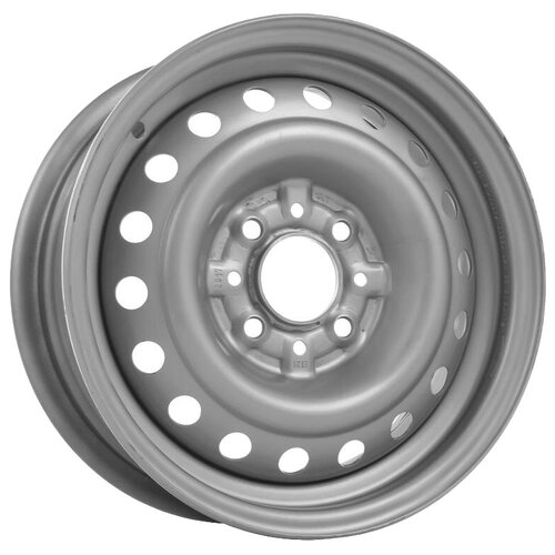 Фото - Колесный диск Magnetto Wheels 13000 5x13/4x98 D60.1 ET29 accuride ваз 2103 5x13 4x98 d60 1 et29 grey
