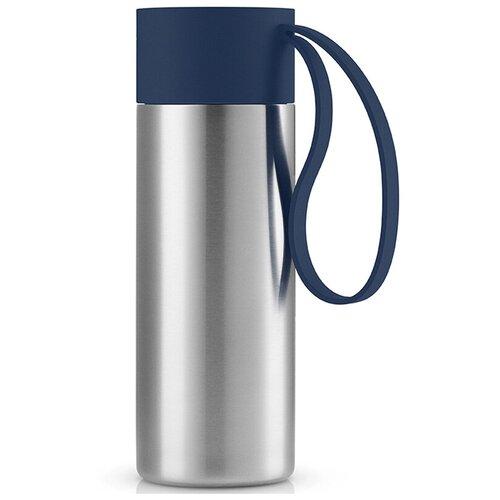 Термокружка Eva Solo To Go Cup, 0.35 л темно-синий