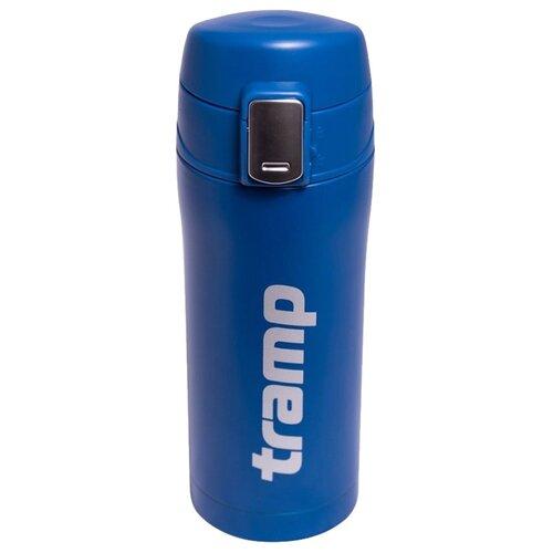 Термокружка Tramp TRC-106, 0.35 л синий