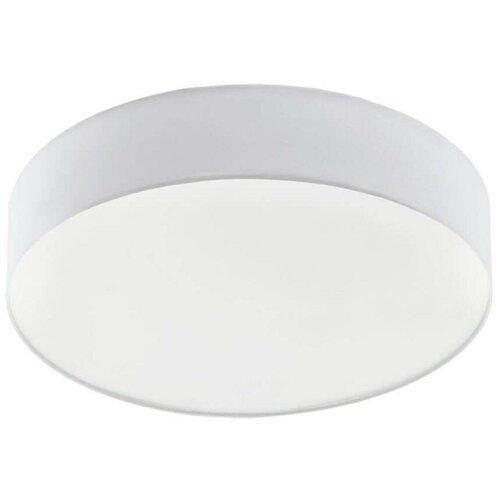 Потолочный светильник Eglo Romao 97777, 40 Вт, цвет арматуры: белый, цвет плафона: белый недорого