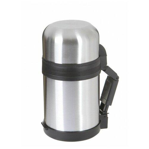 Классический термос Bekker BK-4157, 0.8 л серебристый