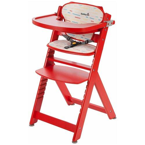 манеж safety 1st circus red lines Растущий стульчик Safety 1st Timba, red lines/red