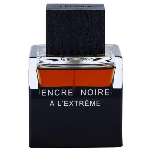 Купить Парфюмерная вода Lalique Encre Noire a l'Extreme, 50 мл