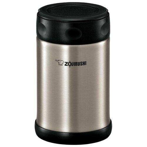Термос для еды Zojirushi SW-EAE50, 0.5 л стальной