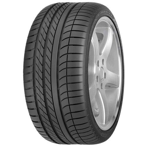Автомобильная шина GOODYEAR Eagle F1 Asymmetric 285/40 R19 103Y RunFlat летняя 19 285 40 технология runflat 103 300 км/ч 875 кг Y (до 300 км/ч) Y