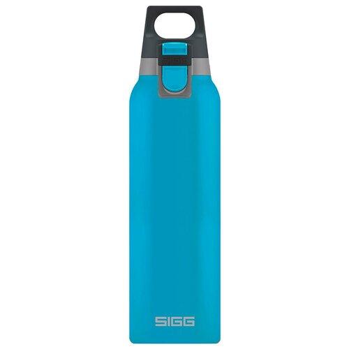 Термобутылка SIGG Hot & Cold One, 0.5 л aqua