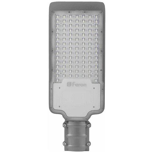 Фото - Feron Уличный консольный светильник SP2921 32213 feron уличный консольный светильник sp2926 32218