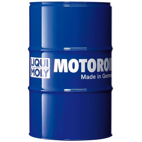Синтетическое моторное масло LIQUI MOLY Special Tec AA 5W-30, 60 л