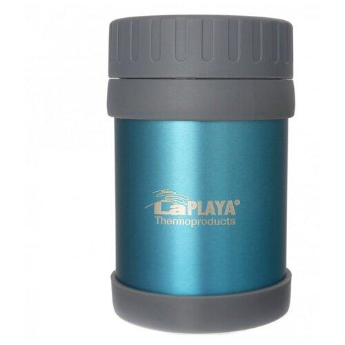 Термос для еды LaPlaya JMG, 0.35 л petrol