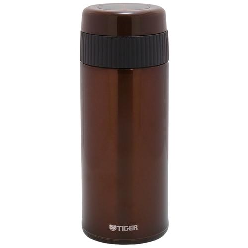 Термокружка TIGER MMR-A045, 0.45 л коричневый