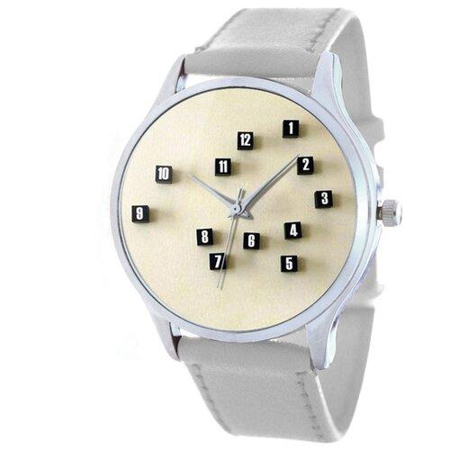 блокнот tina bolotina самой прекрасной blok 035 80 листов Часы наручные TINA BOLOTINA Кубы времени