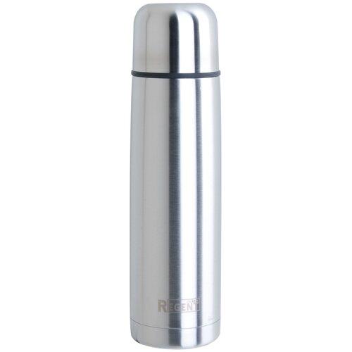 Классический термос REGENT inox Bullet 93-TE-B-1-800, 0.8 л серебристый