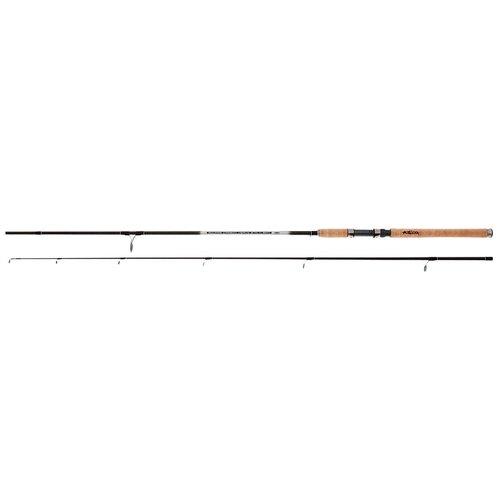 Удилище спиннинговое MIKADO SQUARE CARBON MEDIUM SPIN 214 (WA582-214)