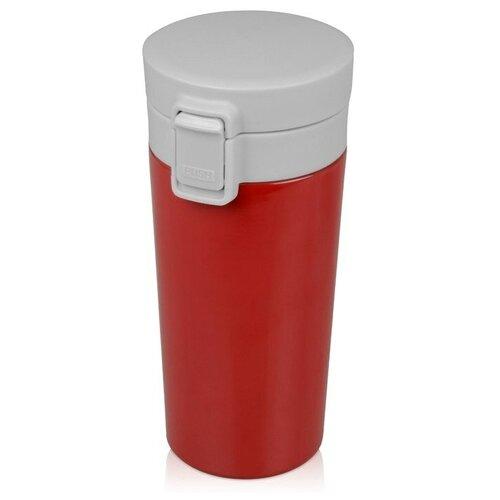 Термокружка Oasis Trigger, 0.38 л красный