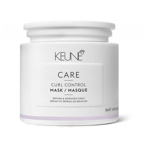 Keune Care Curl Control Маска для волос