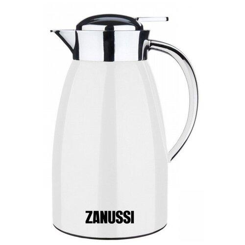 Термокувшин Zanussi Livorno, 1.5 л белый