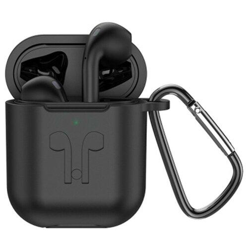 Беспроводные наушники Hoco ES32, black наушники hoco es50 wise mini wireless black
