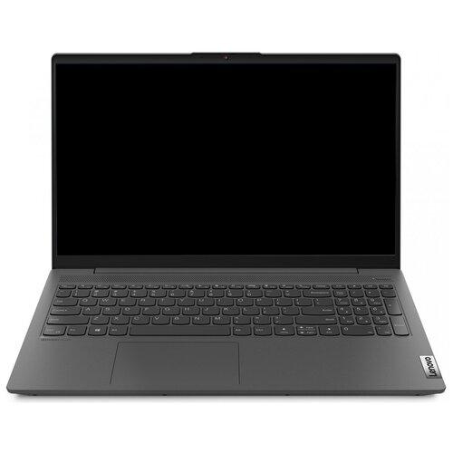 Фото - Ноутбук Lenovo IdeaPad 5 15IIL05 (Intel Core i3 1005G1 1200MHz/15.6/1920x1080/8GB/512GB SSD/Intel UHD Graphics/Без ОС) 81YK0063RK, graphite grey ноутбук lenovo ideapad ip5 15iil05 core i3 1005g1 8gb ssd512gb intel uhd graphics 15 6 ips fhd 1920x1080 windows 10 grey wifi bt cam