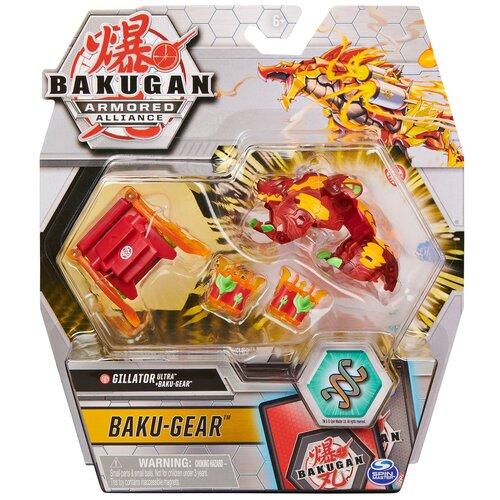 Купить Фигурка Spin Master Bakugan. Gillator 6059908, Игровые наборы и фигурки