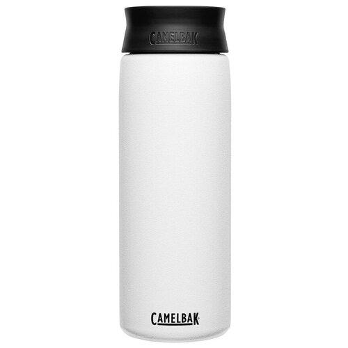 Термокружка CamelBak Hot Cap, 0.6 л белый