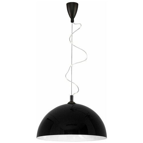 Потолочный светильник Nowodvorski Hemisphere 4843, 60 Вт потолочный светильник nowodvorski hemisphere 4843 60 вт