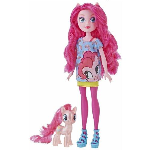 Фигурки My Little Pony My Little Pony Equestria Girls - Пинки Пай E5659