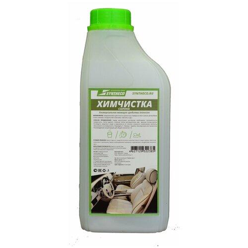 SYNTHECO Универсальное моющее средство для салона автомобиля Syntheco Intensive, 1 кг