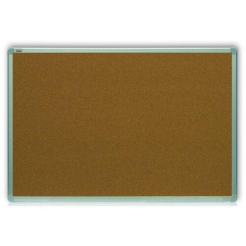 Фото - Доска пробковая 2x3 TCA96 (60х90 см) коричневый/серебристый доска пробковая 2x3 60x90cm tc96