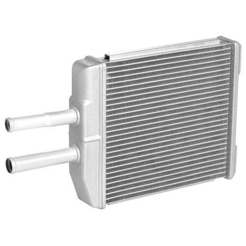 Фото - Радиатор отопителя Luzar LRh 0576 радиатор отопителя luzar lrh 01182b