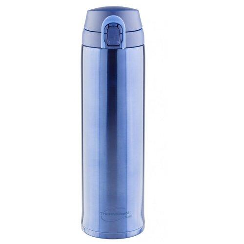 Термокружка Thermos ThermoCafe TC-600T, 0.6 л синий