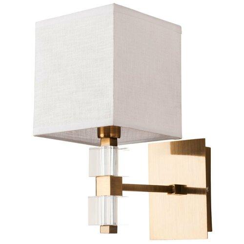 Фото - Настенный светильник Arte Lamp North A5896AP-1PB, 60 Вт светильник настенный arte lamp north a5896ap 1cc
