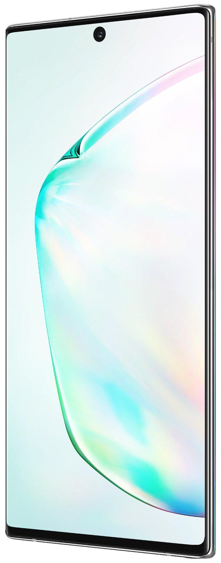 Фото #3: Samsung Galaxy Note 10+ 12/256GB