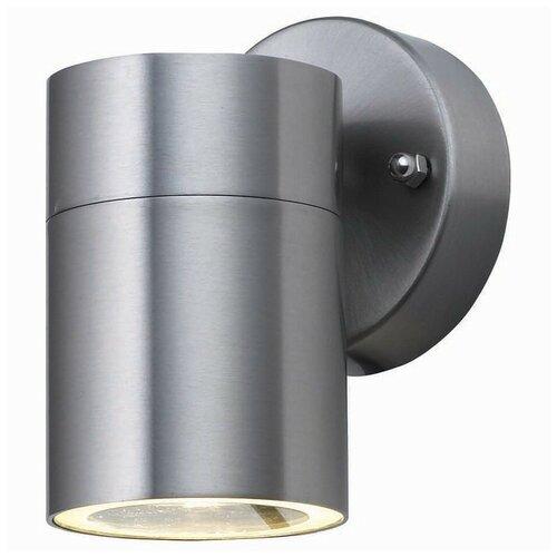 Фото - HOROZ ELECTRIC Садово-парковый светильник Manolya-1 horoz electric уличный светильник kayin 1 hl205