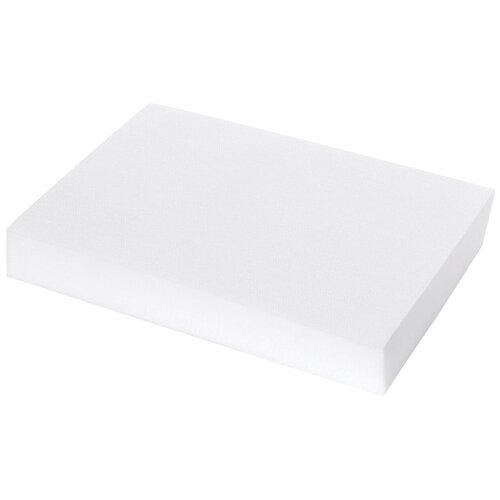 Сменные накладки для губки BRAUBERG 235529 белый