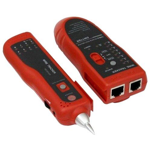 Кабельный тестер аналоговый Neomax LK-808 красный