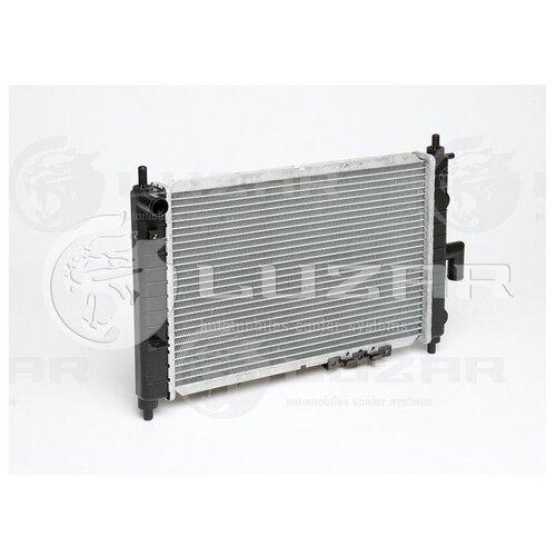 Радиатор Luzar LRc DWMz01141 для Daewoo Matiz